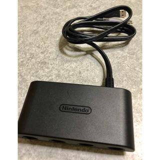 ニンテンドースイッチ(Nintendo Switch)の接続タップ(その他)