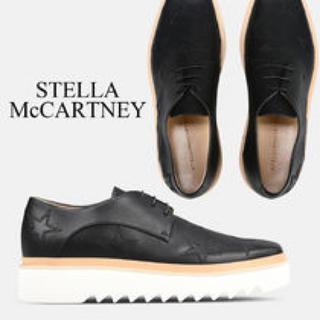 ステラマッカートニー(Stella McCartney)の☆新品☆ ステラマッカートニー ルイス メンズ ダービーシューズ  40(ドレス/ビジネス)
