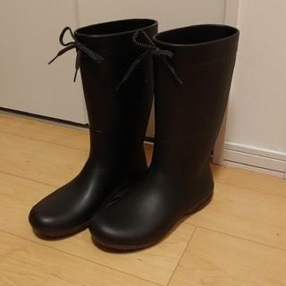 crocs - クロックス フリーセイル レイン ブーツ