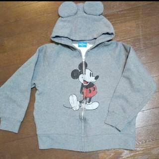 Disney - ミッキー♡♡パーカー