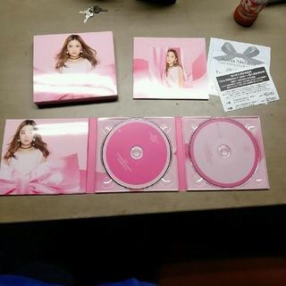 西野カナ Love Collection 2 pink mintセット(ミュージック)