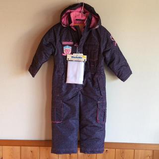新品 100 スキーウェア CCLTEAM(ウエア)