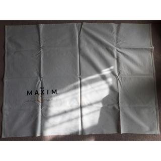 MAXIM マルチカバー 79cmx107cm