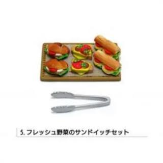 ぷちサンプルシリーズ パン屋さん 新品未使用(その他)