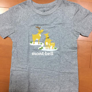 モンベル(mont bell)のモンベル男児ウエアセット(登山用品)