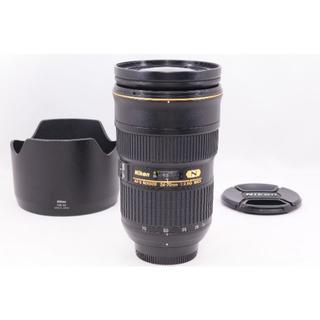 Nikon - 【美品】Nikon ニコン AF-S 24-70mm F2.8G ED