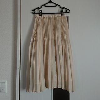 マーキュリーデュオ(MERCURYDUO)のまっつん様専用です😍マーキュリーデュオ プリーツスカート(ひざ丈スカート)
