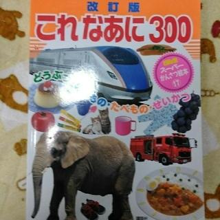 コウダンシャ(講談社)のこれなあに300(絵本/児童書)