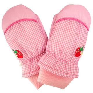 キッズ♡手袋(手袋)