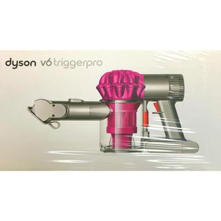 Dyson - ☆新品・未開封☆ ダイソン V6 Trigger Pro DC61MHPRO