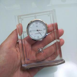 ミキモト(MIKIMOTO)のミキモト 置き時計 ◆お買い得◆(置時計)