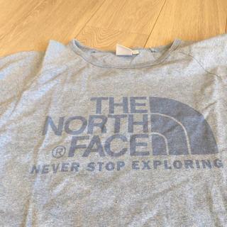 ザノースフェイス(THE NORTH FACE)のNorth face Tシャツ レディース(Tシャツ(半袖/袖なし))