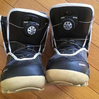 スノーボードブーツ子供用(ブーツ)