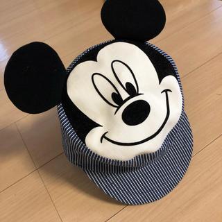 Disney - ミッキー  帽子
