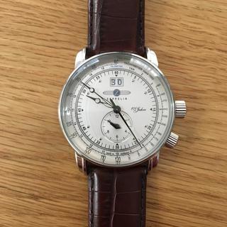 ツェッペリン(ZEPPELIN)のツェッペリン 腕時計(腕時計(アナログ))