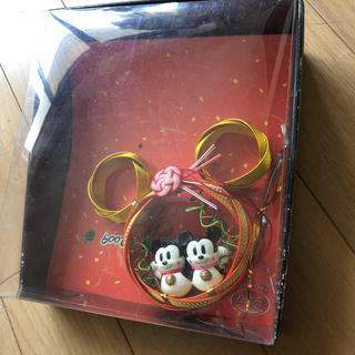 ディズニー(Disney)のディズニーお正月飾り(リース)
