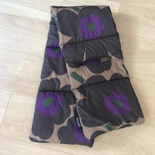 マリメッコ(marimekko)の専用 新品 2018 新作売り切れPiia Padded スカーフ(バンダナ/スカーフ)