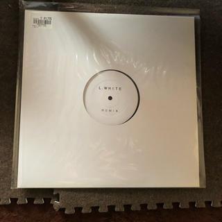 新品 未使用 12インチ Leila White – Best Love(R&B/ソウル)