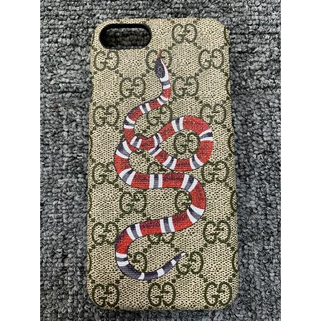 アディダス iphone5ケース ペア | GUCCI グッチ iPhone7/8ケース 携帯ケースの通販 by 上田MINAMI's shop|ラクマ