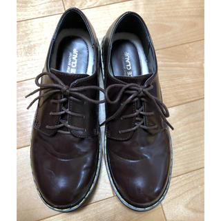 ワンアフターアナザーナイスクラップ(one after another NICE CLAUP)のナイスクラップ マーチン風靴(ローファー/革靴)