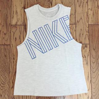 ナイキ(NIKE)のNIKE  トレーニング タンクトップ(その他)