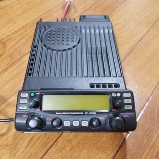 無線機(アマチュア無線)