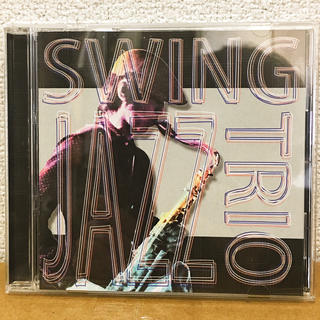 【Jazz】Swing Jazz Trio【CD】(ジャズ)
