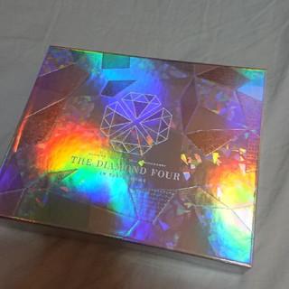 モモイロクローバーゼット(ももいろクローバーZ)のももいろクローバーZ 東京ドームBD5枚組 桃響導夢 春の一大事東近江ももクロ (ミュージック)