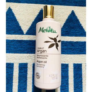 メルヴィータ(Melvita)のメルヴィータ アルガンオイル 大容量(フェイスオイル / バーム)