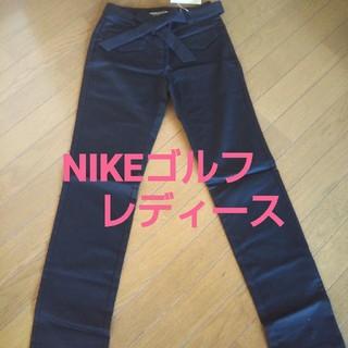 ナイキ(NIKE)の◆新品7号◆ナイキゴルフレディースウェア(ウエア)