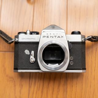 ペンタックス(PENTAX)のASAHI PENTAX SP フィルムカメラ(フィルムカメラ)