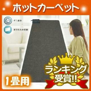 ホットカーペット1畳用 (ホットカーペット)