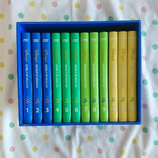 ディズニー(Disney)のシングアロング DVD ディズニー 英語(知育玩具)