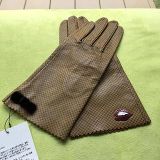 アンダーカバー(UNDERCOVER)のアンダーカバー  手袋 新品 レディース(手袋)