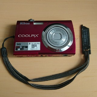ニコン デジタルカメラ COOLPIX(コンパクトデジタルカメラ)