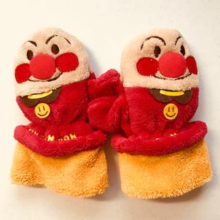 アンパンマン 手袋(手袋)