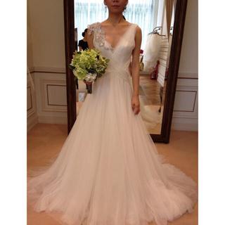 Vera Wang - ウェディングドレス ジェニーパッカム
