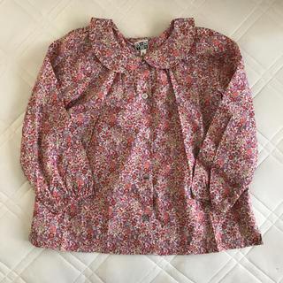 キャラメルベビー&チャイルド(Caramel baby&child )のBONTON blouse(ブラウス)
