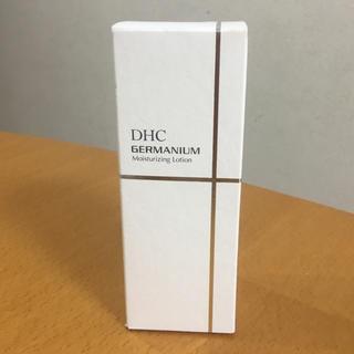 ディーエイチシー(DHC)の新品未開封◇DHC ゲルマニウム ローションモイスト (化粧水 / ローション)