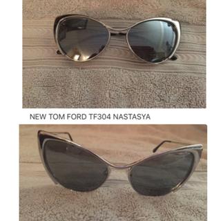 トムフォード(TOM FORD)の1月5日まで 10%off コメント下さい!Tom Ford natasya (サングラス/メガネ)