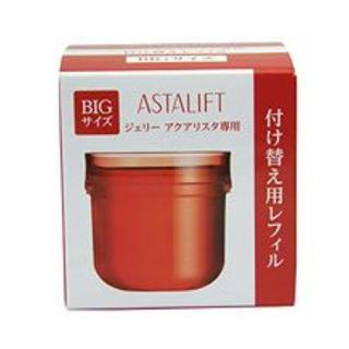 アスタリフト(ASTALIFT)のアスタリフト ジェリー アクアリスタ 60g レフィル (美容液)