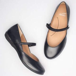 ダンスコ(dansko)のダンスコ 36 ストラップシューズ 23〜23.5cm(ローファー/革靴)