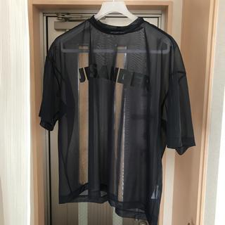 ジルサンダー(Jil Sander)のJIL SANDER 半袖シャツ(Tシャツ/カットソー(半袖/袖なし))