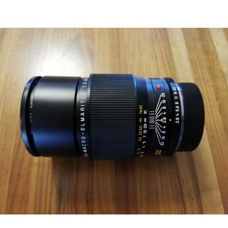 LEICA - ライカ Leica アポマクロエルマリート 100mm F2.8 Rマウント