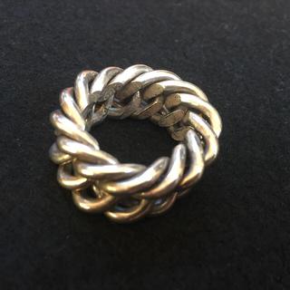 ウーゴカッチャトーリ(Ugo Cacciatori)のウーゴカッチャトーリリング(リング(指輪))