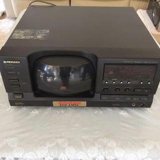 パイオニア(Pioneer)のPioneer PD−F1005 100枚CDチェンジャー ※ジャンク(その他)