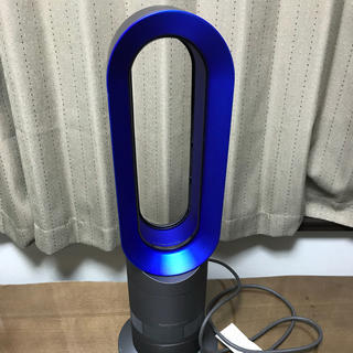 Dyson - ダイソン セラミックヒーター hot+ cool  AM09 IB