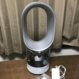 Dyson - ダイソン 加湿器 hygienic mist MF01 ホワイト