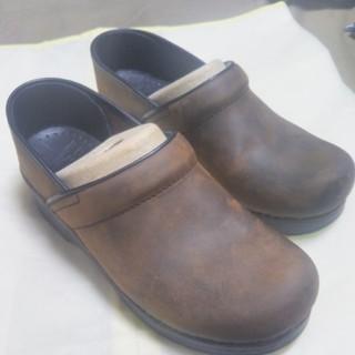 ダンスコ(dansko)のdansko professional(ローファー/革靴)