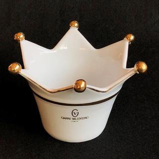 ジャンニバレンチノ(GIANNI VALENTINO)のGianni Valentino クラウン型小鉢(食器)